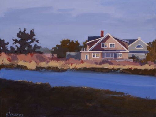 Osterville Historical Museum – Abby Lammers – See the Show