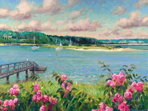Osterville Historical Museum – Jim Freeheart – See the Show