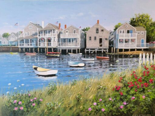 Osterville Historical Museum – Neil McAuliffe – See the Show
